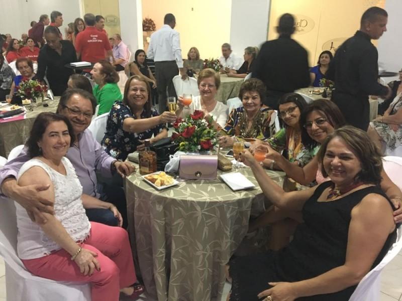 Confraternização AEA 2017